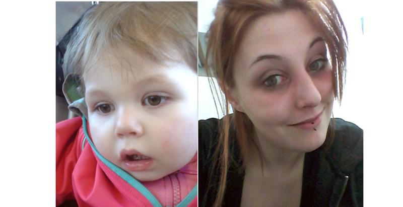 Poussette vide à Québec: une mère et sa fille portées disparues