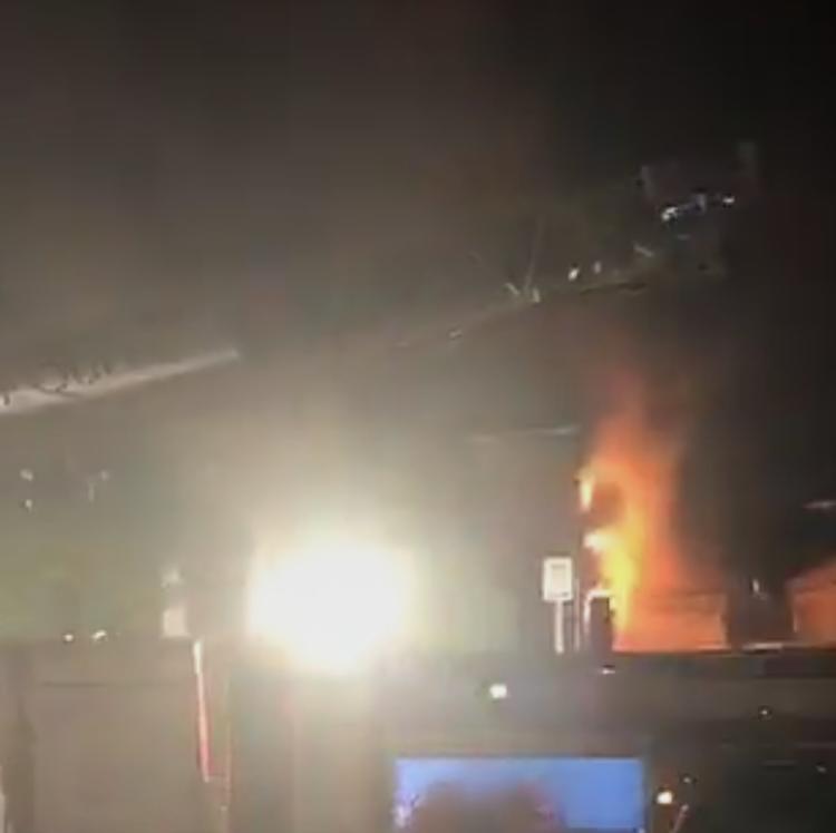 Québec : Un incendie fait deux morts dans Limoilou