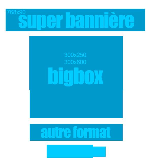 formats bannieres600