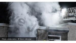 Photos collaboration Steve Jolicoeur
